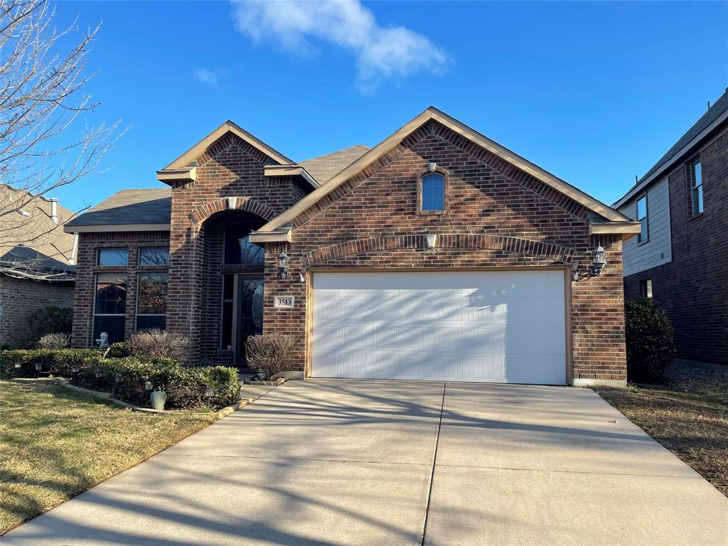 3513 Caspian  Cove, Fort Worth, Texas 76244 - Acquisto Real Estate best plano realtor mike Shepherd home owners association expert