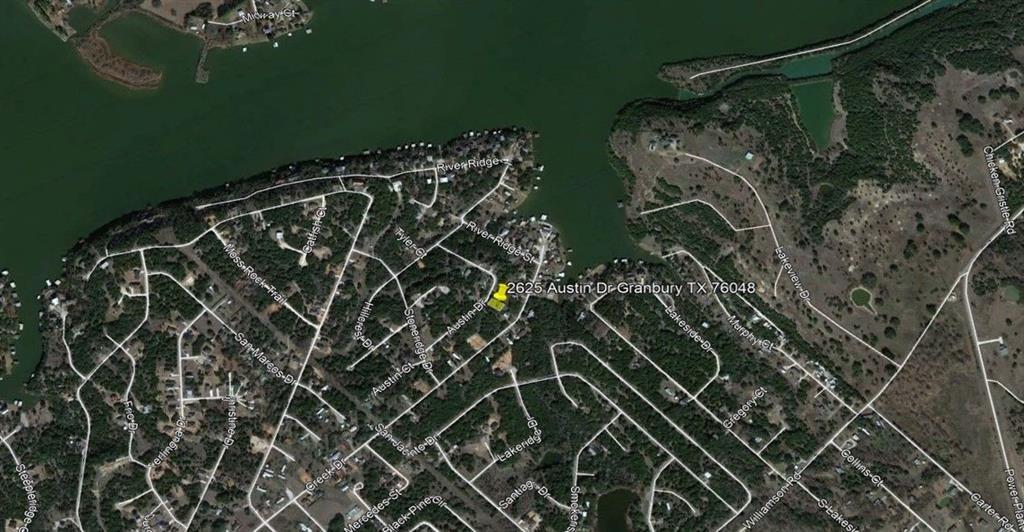 2625 Austin  Drive, Granbury, Texas 76048 - acquisto real estate best the colony realtor linda miller the bridges real estate