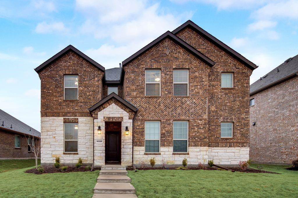 8326 Sitka Street, Frisco, Texas 75035 - Acquisto Real Estate best plano realtor mike Shepherd home owners association expert