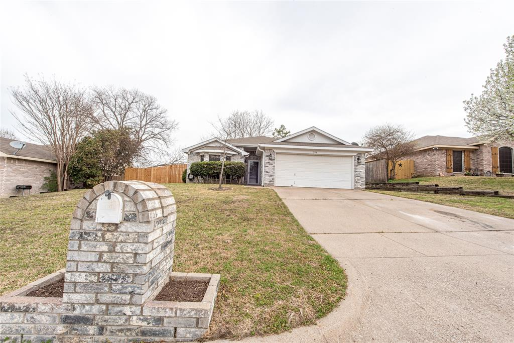 226 Merlin Drive, Weatherford, Texas 76086 - Acquisto Real Estate best mckinney realtor hannah ewing stonebridge ranch expert