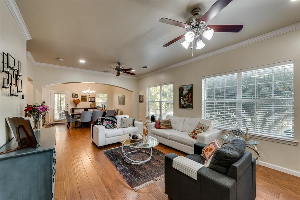 121 Barrington Lane, Lewisville, Texas 75067 - acquisto real estate best the colony realtor linda miller the bridges real estate