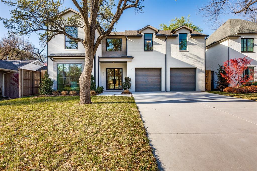 5331 Emerson Avenue, Dallas, Texas 75209 - acquisto real estate best luxury home specialist shana acquisto