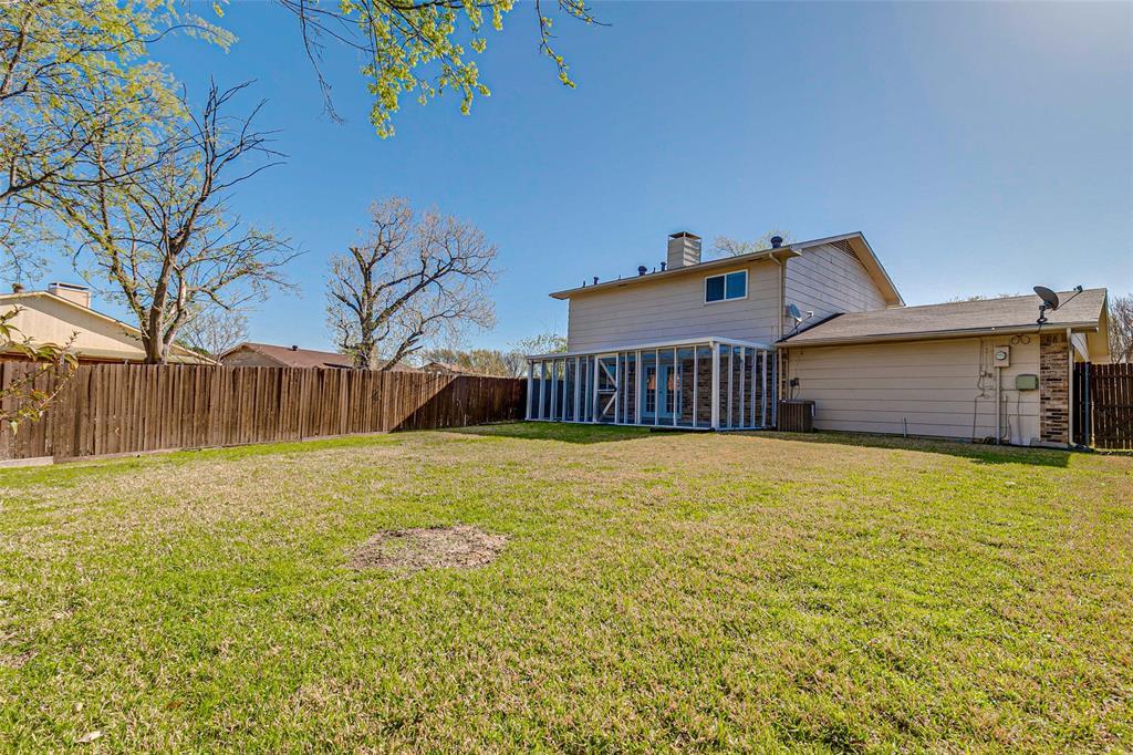 2109 Via Estrada Carrollton, Texas 75006 -