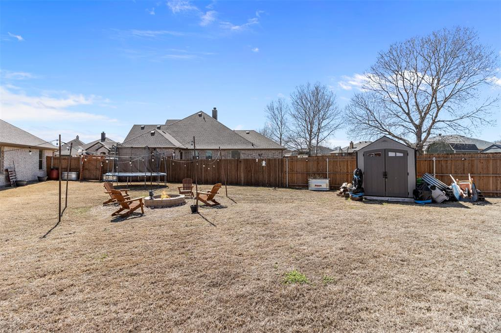 409 Foxtail Court, Waxahachie, Texas 75165 - acquisto real estate agent of the year mike shepherd