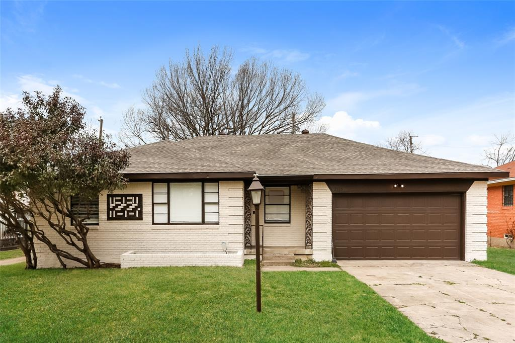 2315 Quinto Drive, Dallas, Texas 75227 - Acquisto Real Estate best plano realtor mike Shepherd home owners association expert