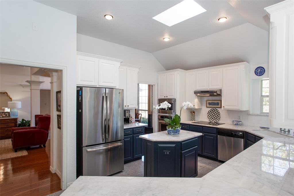 4400 Lost Creek Boulevard, Fort Worth, Texas 76008 - acquisto real estate best allen realtor kim miller hunters creek expert