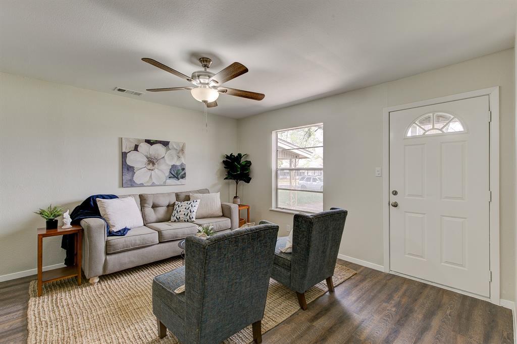 27 Donald Court, Hurst, Texas 76053 - acquisto real estate best celina realtor logan lawrence best dressed realtor