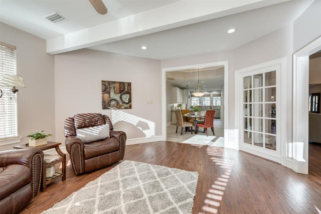 202 Rochelle Court, Colleyville, Texas 76034 - acquisto real estate best designer and realtor hannah ewing kind realtor