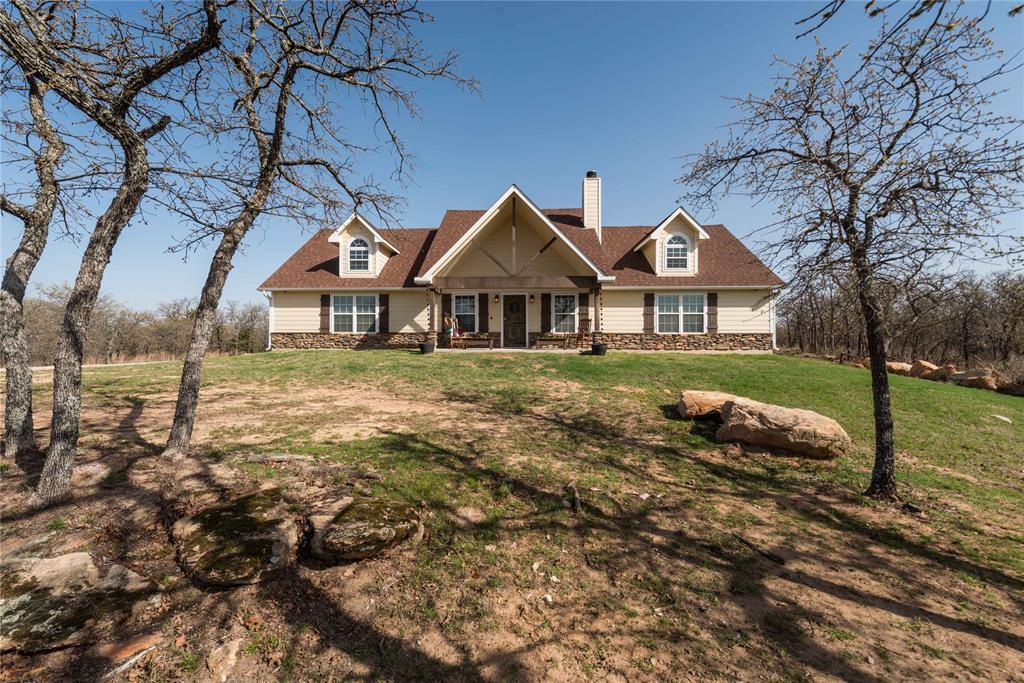 273 Mountain Pass  Drive, Bowie, Texas 76230 - acquisto real estate best prosper realtor susan cancemi windfarms realtor