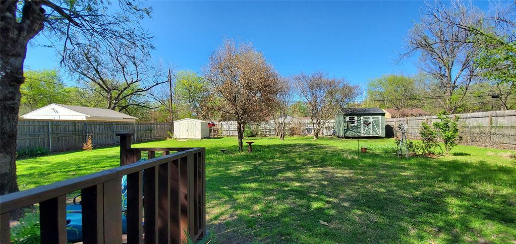 5314 Purdue Avenue, River Oaks, Texas 76114 - acquisto real estate best looking realtor in america shana acquisto