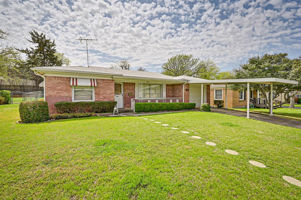 409 Kimbrough Street, White Settlement, Texas 76108 - Acquisto Real Estate best mckinney realtor hannah ewing stonebridge ranch expert