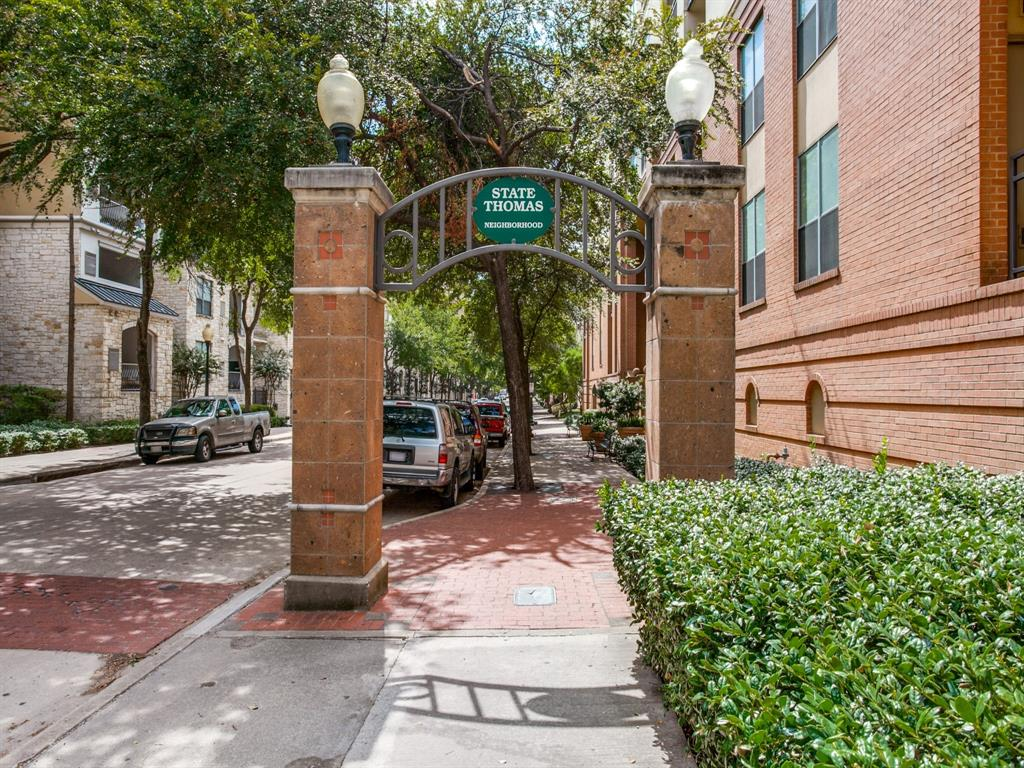 2813 State Street, Dallas, Texas 75204 - acquisto real estate best realtor foreclosure real estate mike shepeherd walnut grove realtor