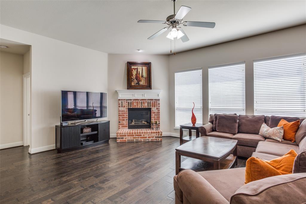 9569 Lance Drive, Frisco, Texas 75035 - acquisto real estate best highland park realtor amy gasperini fast real estate service