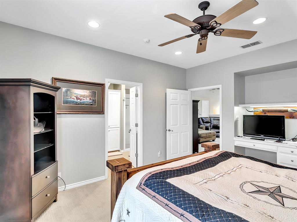 22 Whispering Oaks Drive, Denison, Texas 75020 - acquisto real estate best frisco real estate agent amy gasperini panther creek realtor