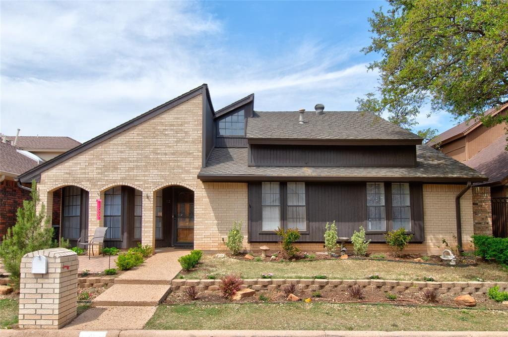 12 Wynrush Circle, Abilene, Texas 79606 - Acquisto Real Estate best frisco realtor Amy Gasperini 1031 exchange expert