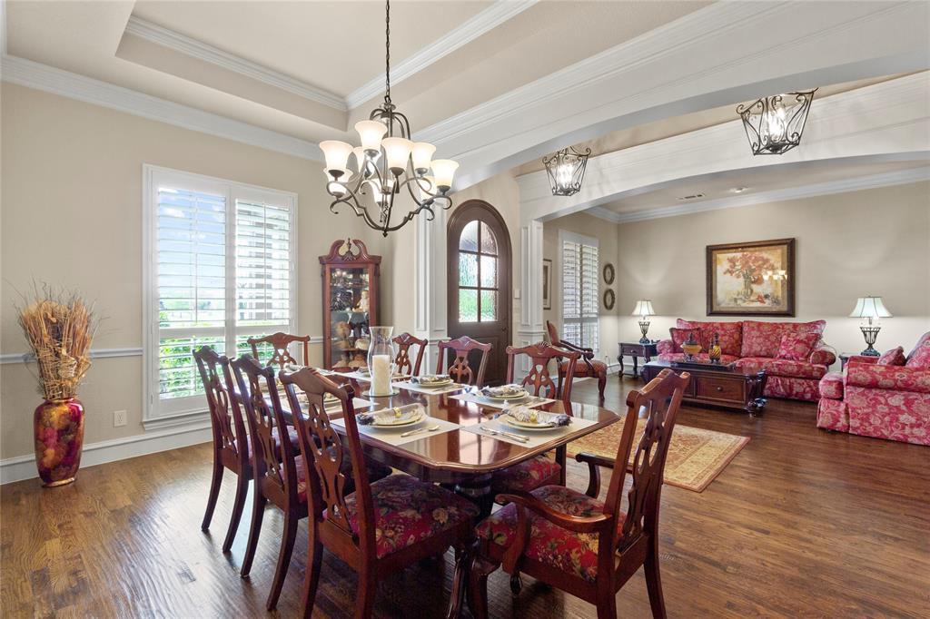 336 Darton  Drive, Lucas, Texas 75002 - acquisto real estate best real estate company in frisco texas real estate showings