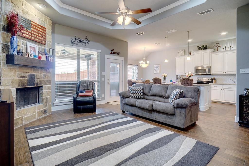 213 Water Oak  Lane, Weatherford, Texas 76086 - acquisto real estate best prosper realtor susan cancemi windfarms realtor