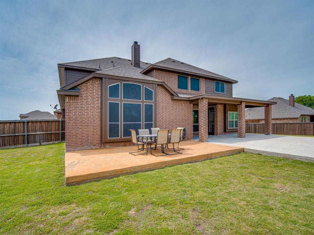 1310 Billingsley  Drive, Waxahachie, Texas 75167 - acquisto real estate best relocation company in america katy mcgillen