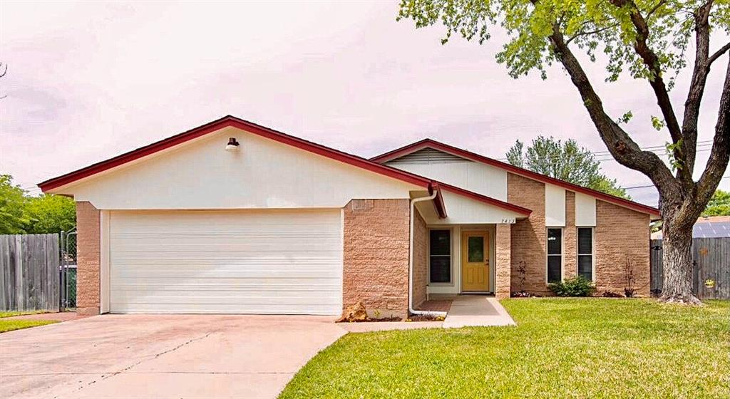 7413 Rhonda Court, Watauga, Texas 76148 - Acquisto Real Estate best frisco realtor Amy Gasperini 1031 exchange expert