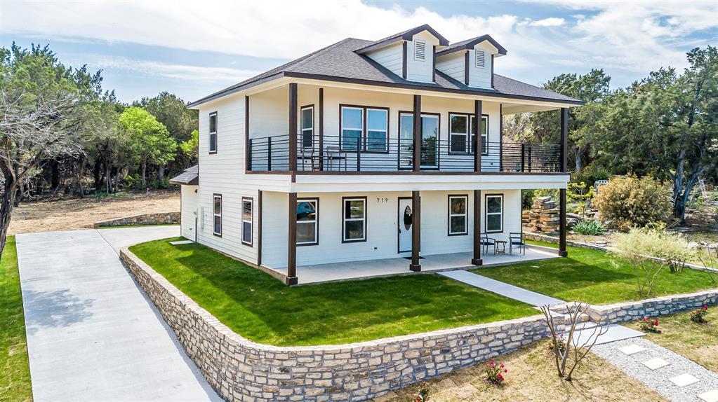 719 Rock Harbor Court, Granbury, Texas 76048 - acquisto real estate best allen realtor kim miller hunters creek expert