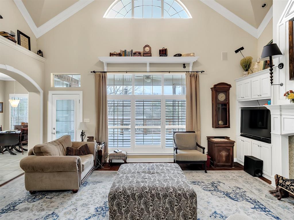 22 Whispering Oaks Drive, Denison, Texas 75020 - acquisto real estate best prosper realtor susan cancemi windfarms realtor
