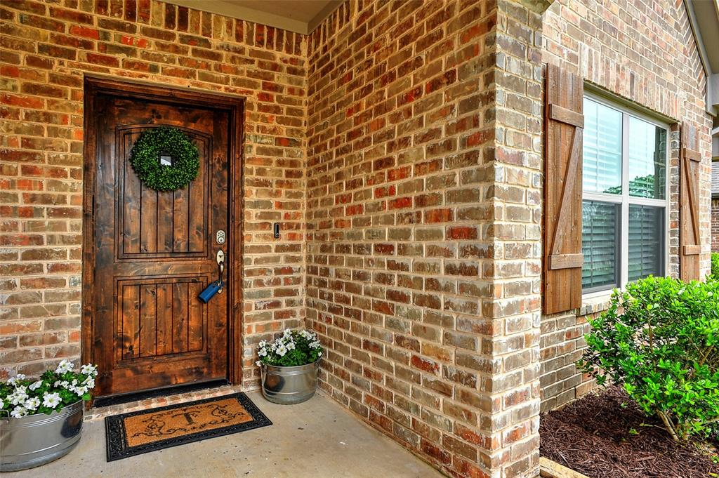 3401 Preston Club  Drive, Sherman, Texas 75092 - acquisto real estate best the colony realtor linda miller the bridges real estate