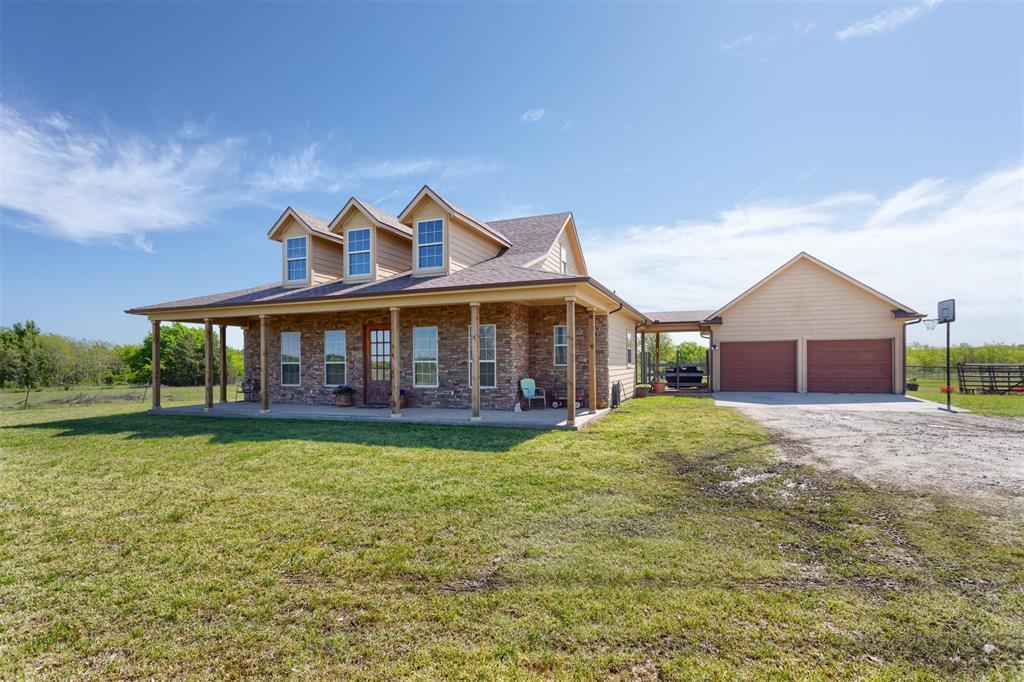 252 Emberson Ranch  Road, Pilot Point, Texas 76258 - acquisto real estate best allen realtor kim miller hunters creek expert