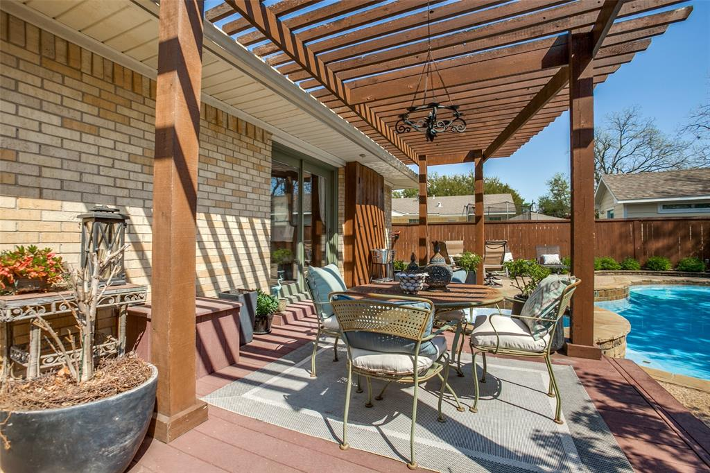 717 Ridgedale Drive, Richardson, Texas 75080 - acquisto real estate best realtor dallas texas linda miller agent for cultural buyers