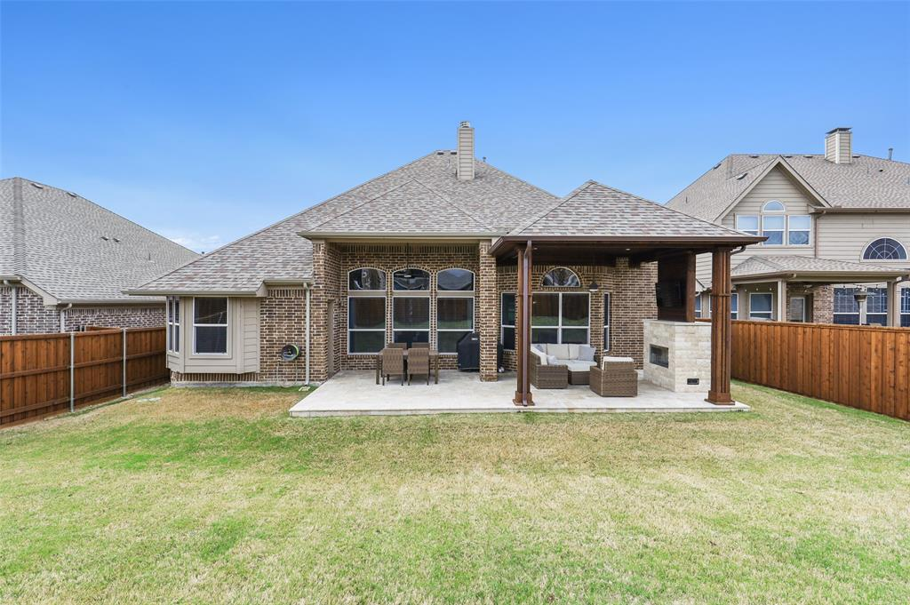 8316 Saint Clair  Drive, McKinney, Texas 75071 - acquisto real estate best plano real estate agent mike shepherd
