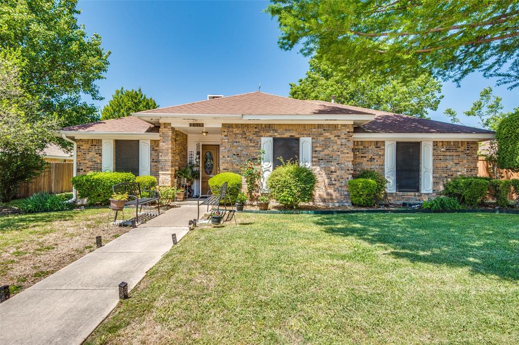 2519 Kingsridge Drive, Dallas, Texas 75287 - Acquisto Real Estate best plano realtor mike Shepherd home owners association expert