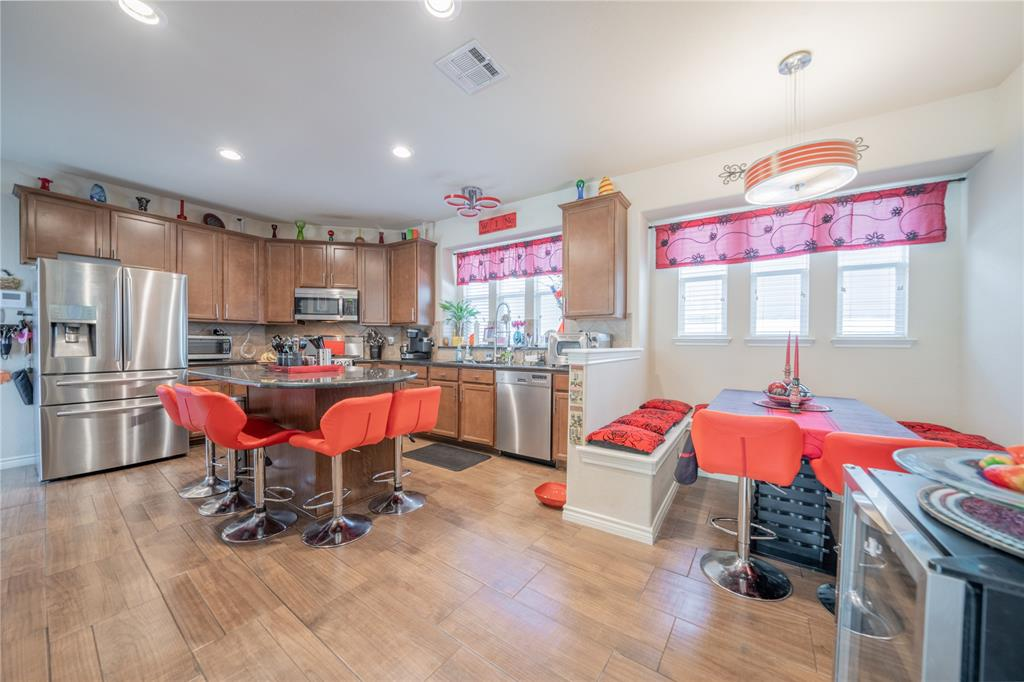 1505 Sycamore  Street, Savannah, Texas 76227 - acquisto real estate best real estate company in frisco texas real estate showings