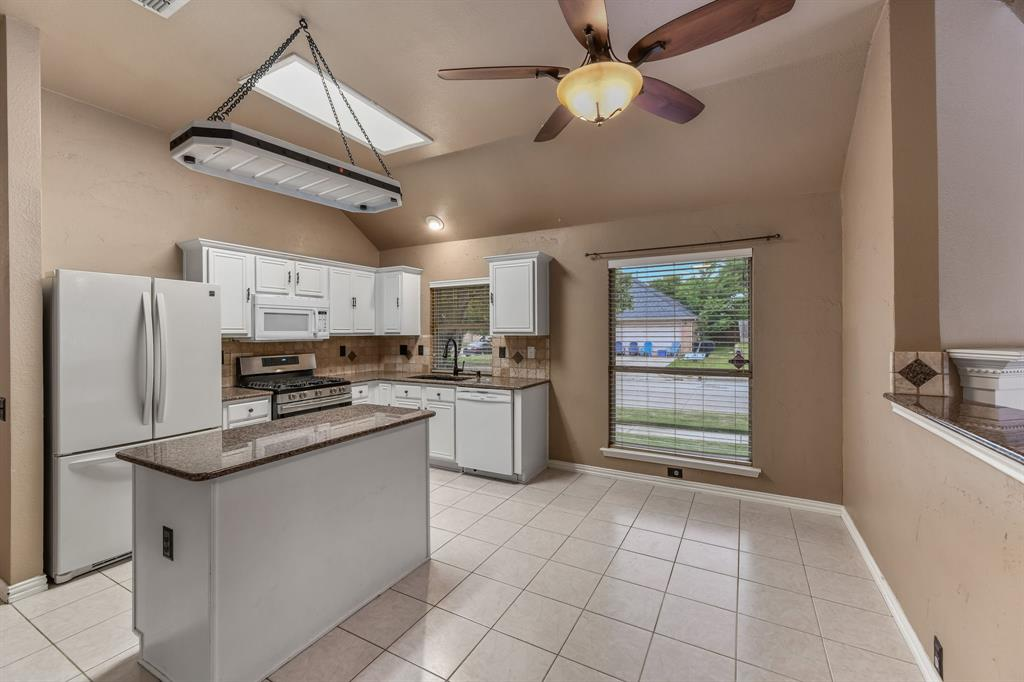 4601 Parkview  Lane, Fort Worth, Texas 76137 - acquisto real estate best style realtor kim miller best real estate reviews dfw