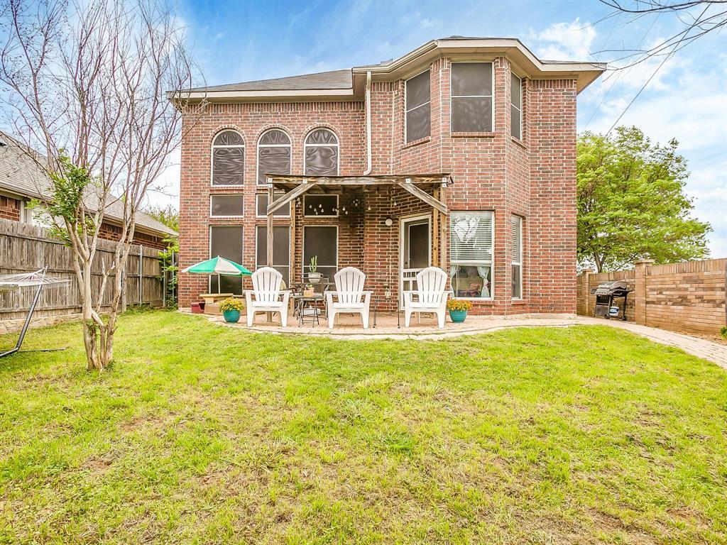 4420 Spring Garden  Drive, Arlington, Texas 76016 - acquisto real estate agent of the year mike shepherd
