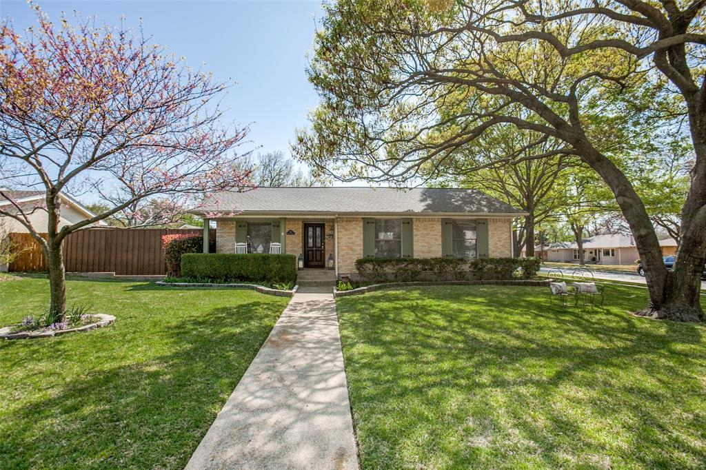 717 Ridgedale Drive, Richardson, Texas 75080 - Acquisto Real Estate best plano realtor mike Shepherd home owners association expert