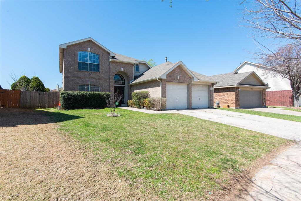 5953 Bridal  Trail, Fort Worth, Texas 76179 - Acquisto Real Estate best mckinney realtor hannah ewing stonebridge ranch expert