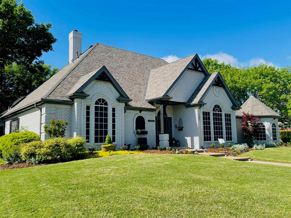 101 Charlottesville  Avenue, Colleyville, Texas 76034 - acquisto real estate best real estate idx dilusso marketing mike acquisto