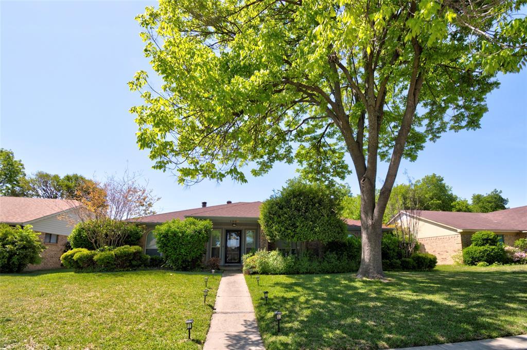1336 Colmar  Drive, Plano, Texas 75023 - acquisto real estate best the colony realtor linda miller the bridges real estate