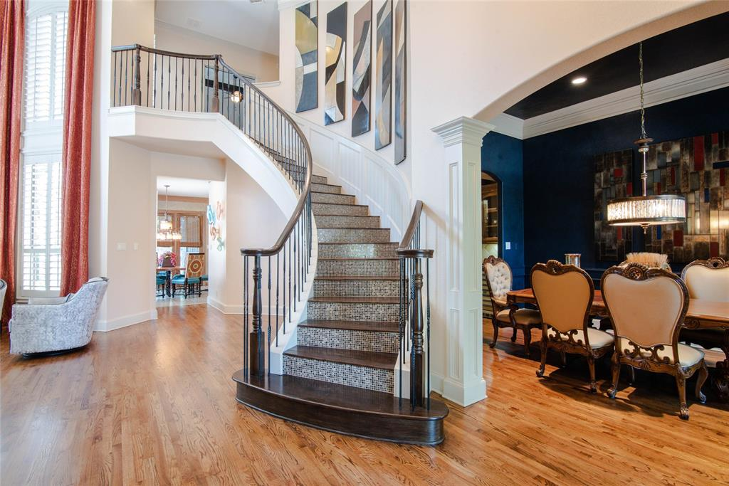 577 Round Hollow  Lane, Southlake, Texas 76092 - acquisto real estate best the colony realtor linda miller the bridges real estate
