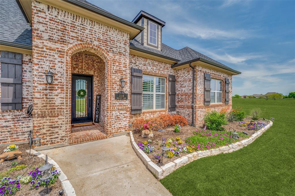 3514 MALLARD  Lane, Celina, Texas 75009 - acquisto real estate best the colony realtor linda miller the bridges real estate