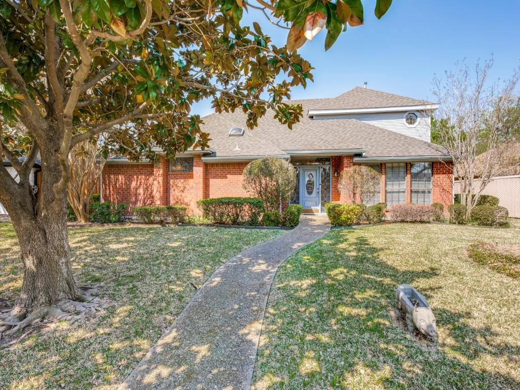 1135 Edith  Circle, Richardson, Texas 75080 - Acquisto Real Estate best plano realtor mike Shepherd home owners association expert
