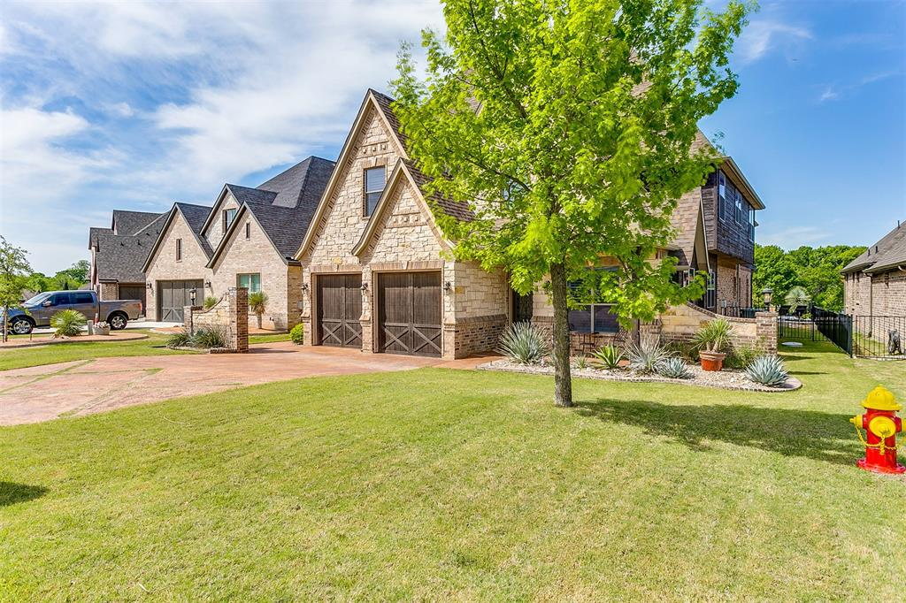 2415 Portwood Way, Fort Worth, Texas 76179 - Acquisto Real Estate best frisco realtor Amy Gasperini 1031 exchange expert