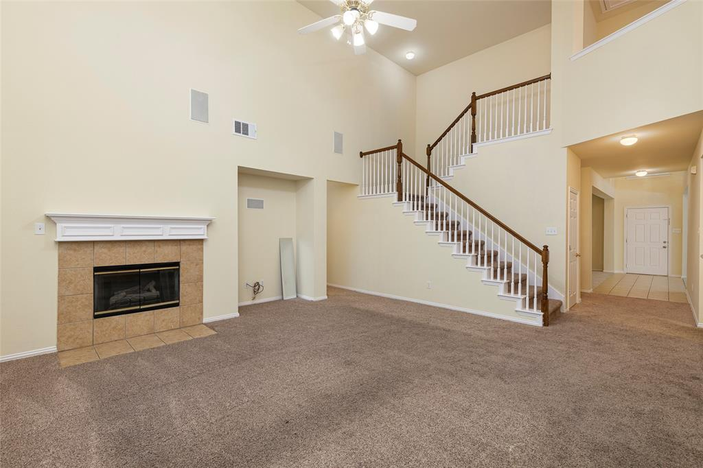 3812 Shiver  Road, Fort Worth, Texas 76244 - acquisto real estate best the colony realtor linda miller the bridges real estate