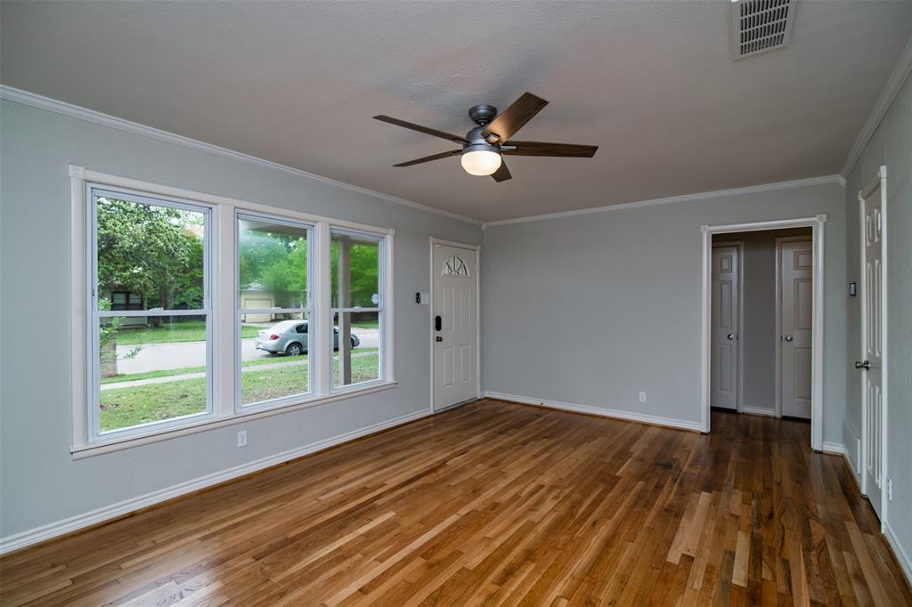 500 Ellen  Avenue, Hurst, Texas 76053 - acquisto real estate best celina realtor logan lawrence best dressed realtor