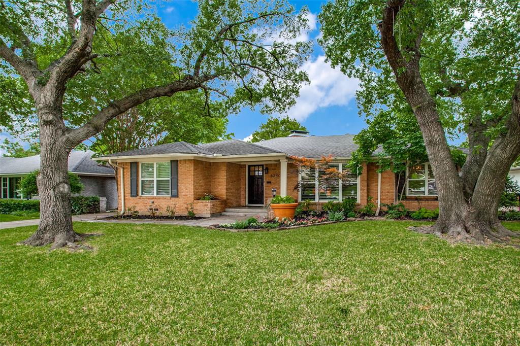 6240 Saratoga  Circle, Dallas, Texas 75214 - Acquisto Real Estate best plano realtor mike Shepherd home owners association expert