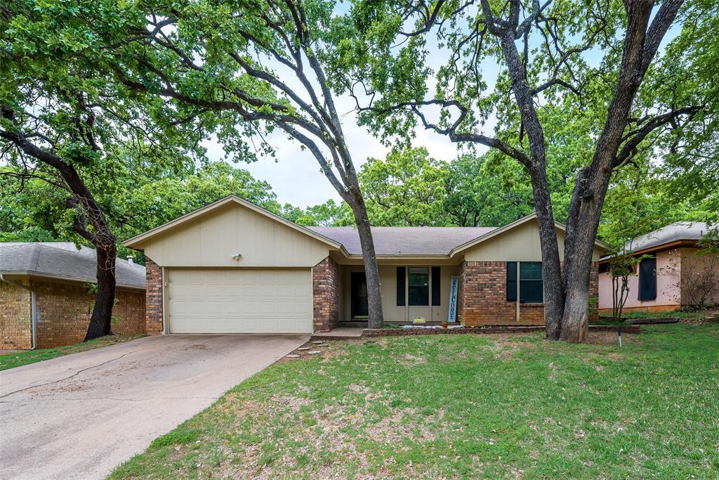 4307 Montpelier Court, Arlington, Texas 76017 - Acquisto Real Estate best frisco realtor Amy Gasperini 1031 exchange expert