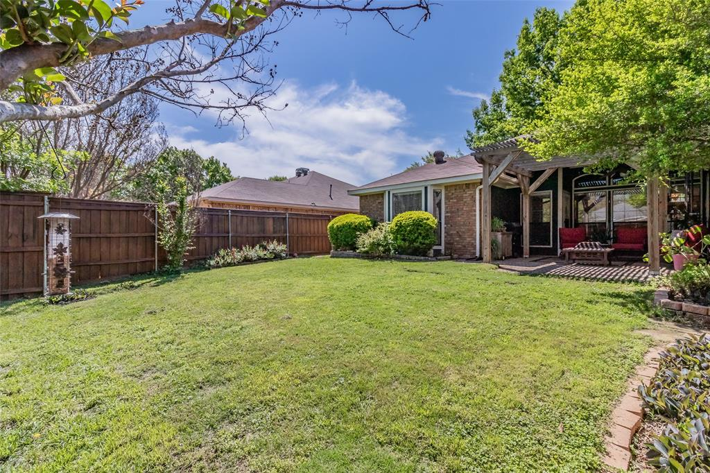 1203 Cloudy Sky  Lane, Lewisville, Texas 75067 - acquisto real estate agent of the year mike shepherd