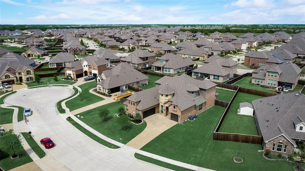 1315 Livorno  Drive, McLendon Chisholm, Texas 75032 - acquisto real estate best the colony realtor linda miller the bridges real estate