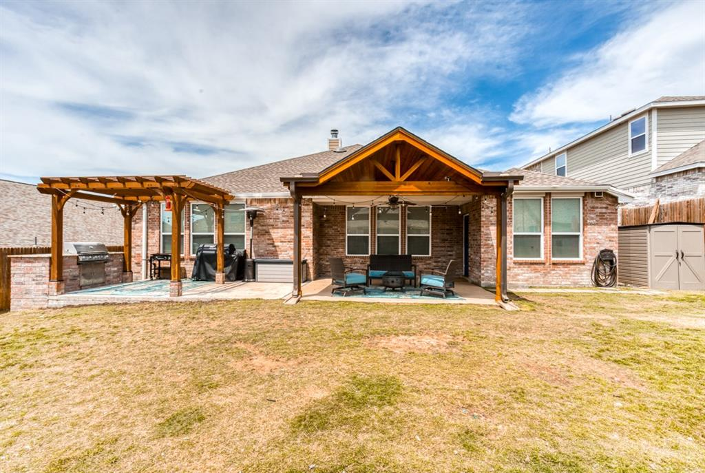 1610 Ringtail  Drive, Wylie, Texas 75098 - acquisto real estate agent of the year mike shepherd