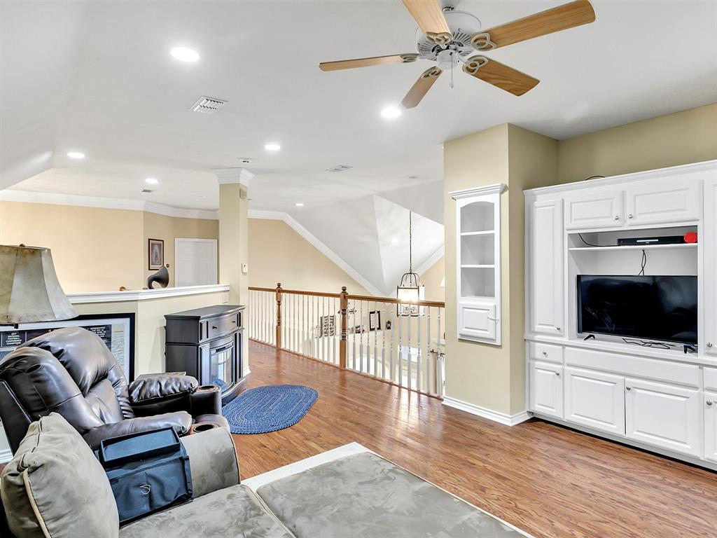 22 Whispering Oaks Drive, Denison, Texas 75020 - acquisto real estate best realtor westlake susan cancemi kind realtor of the year
