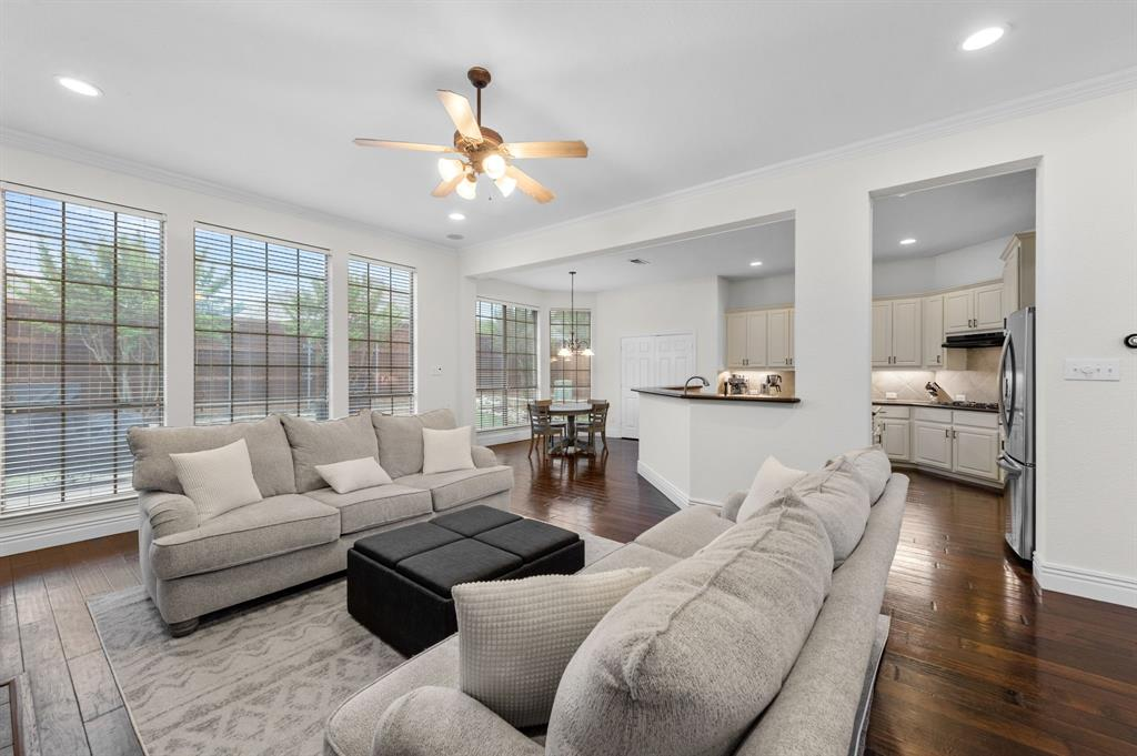 708 Hidden Woods  Drive, Keller, Texas 76248 - acquisto real estate best real estate company in frisco texas real estate showings